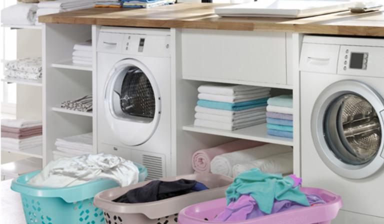 CB-Facility Wäscheservice